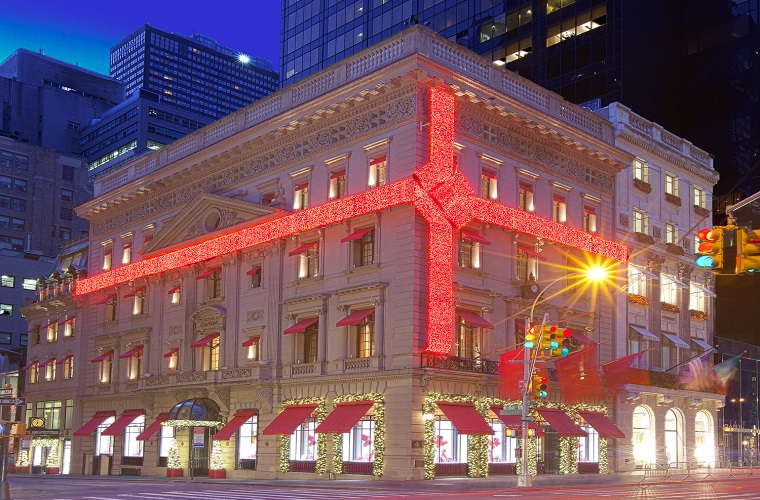 Cartier Reopening Fifth Avenue Flagship Store Next Month