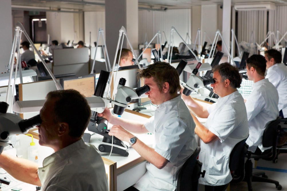 Market Research Companies >> De Beers Invests Another $5M in Diamond Grading & Testing ...