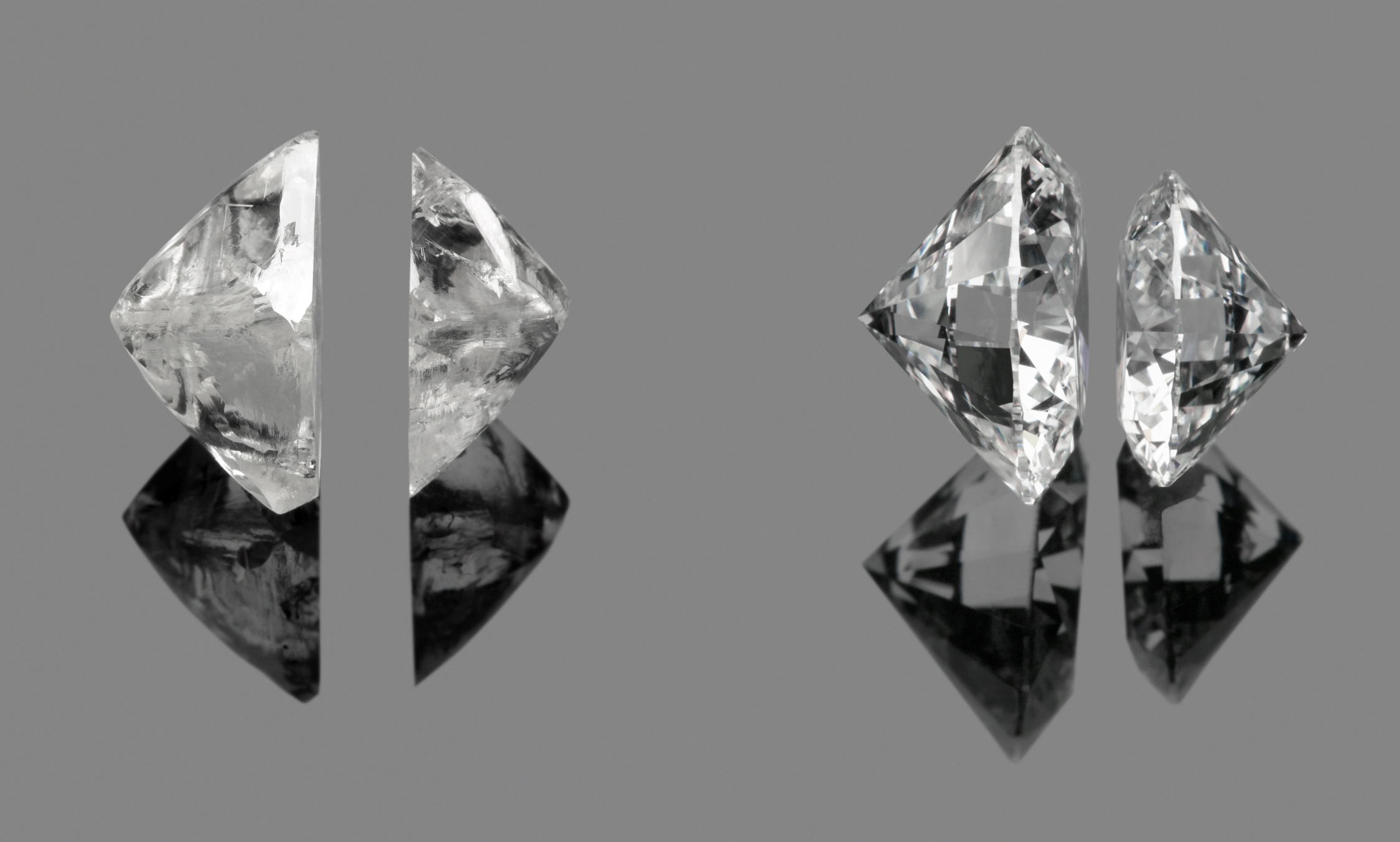 survival mode  why the diamond industry u2019s credit addiction