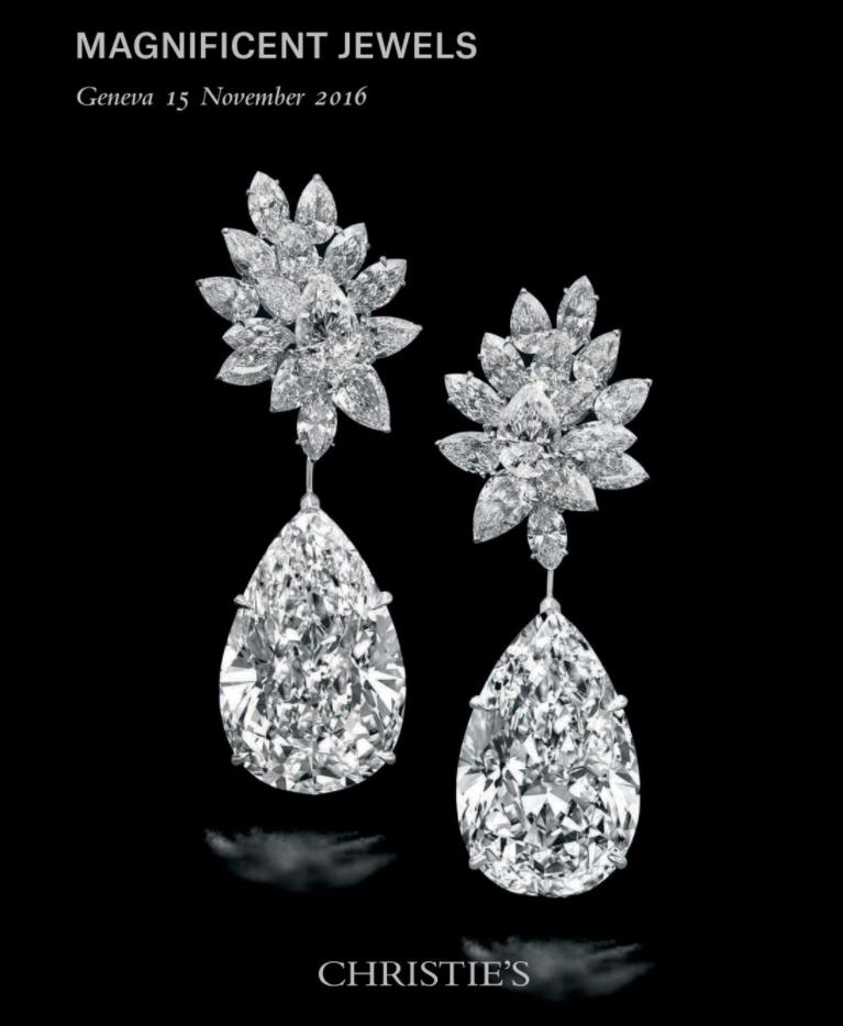 Boehmer Et Benge S D Flawless Diamond Earrings Earn