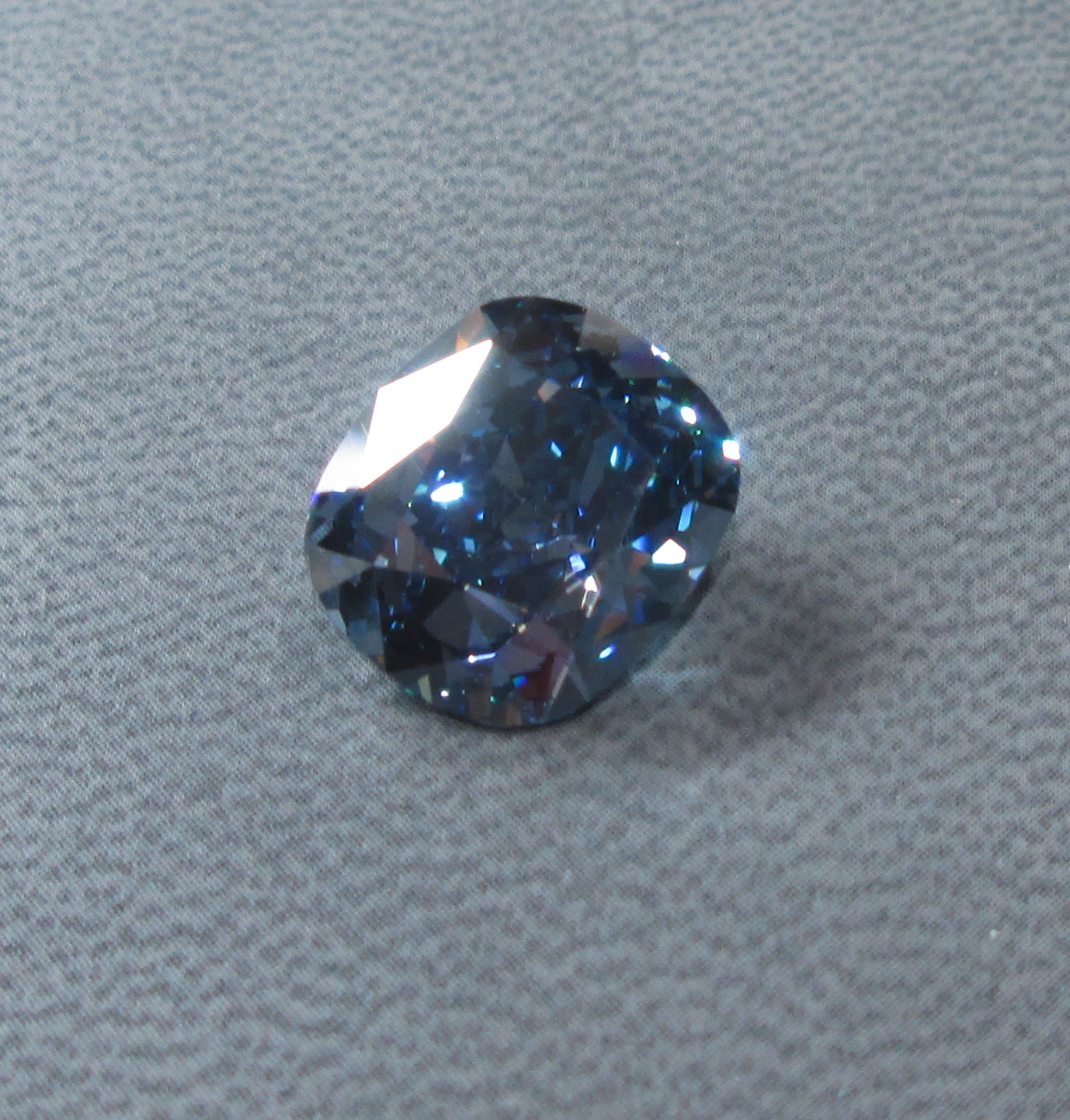 carat filled by oval geb sapphire importhubviewitem glass blue treated natural