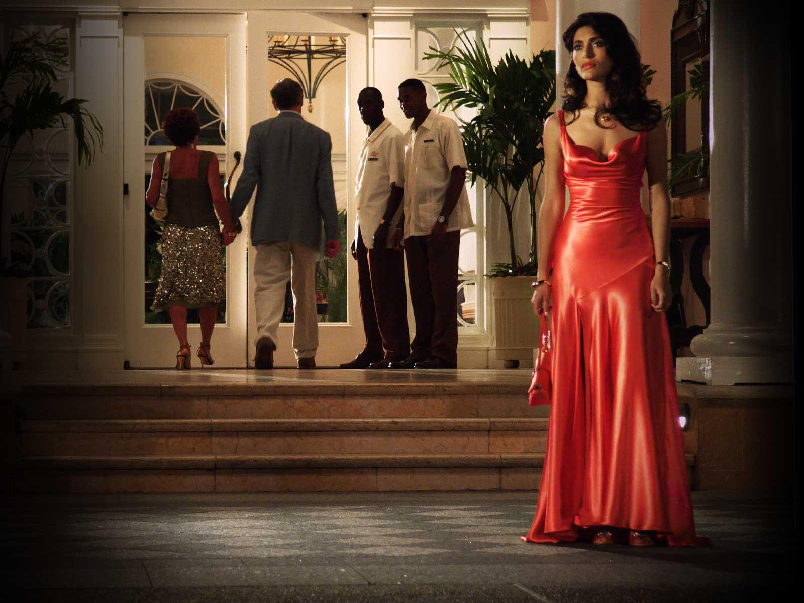 Bond Girl Casino Royale Dress CARAT+ Diamond ...