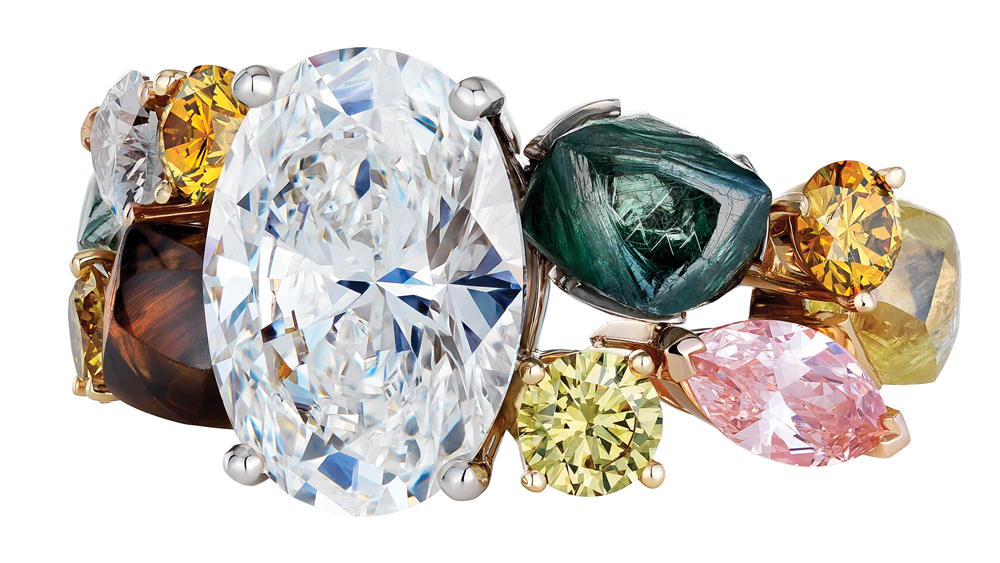 Investors Taking Note Of Diamonds And Gems The Diamond Loupe