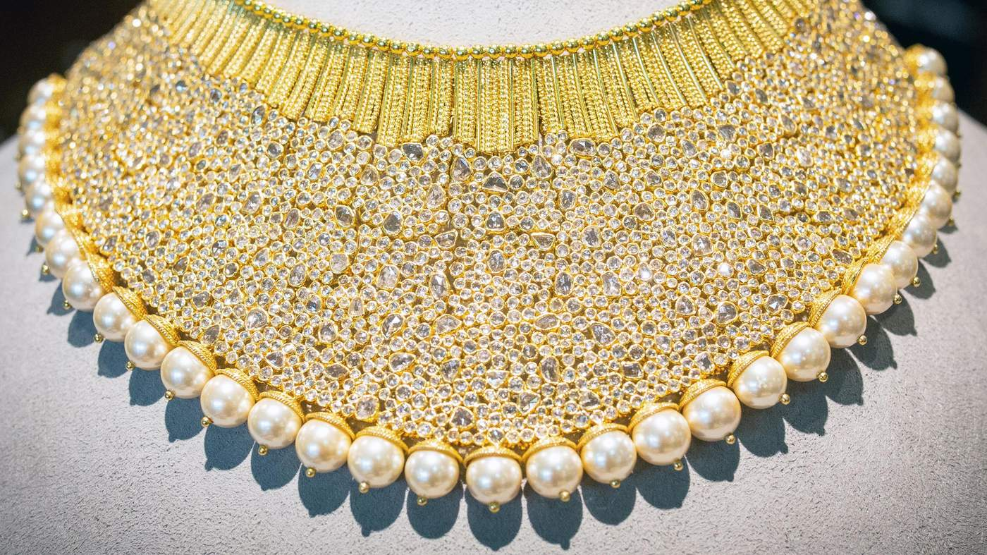 India Will Displace US as Second Largest Fine Jewelry Market in 2018