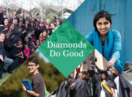 Helzberg Diamonds to Receive Diamond Empowerment Fund Award