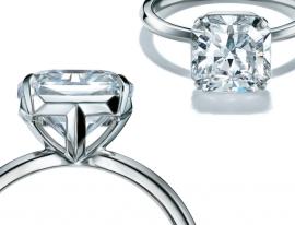 8c0ac2715 Tiffany's Unveils New Engagement Line: Tiffany True | The Diamond Loupe