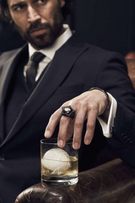Men S Jewelry The Latest Trend In Luxury Ping