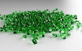 emerald natural price carat watch per youtube