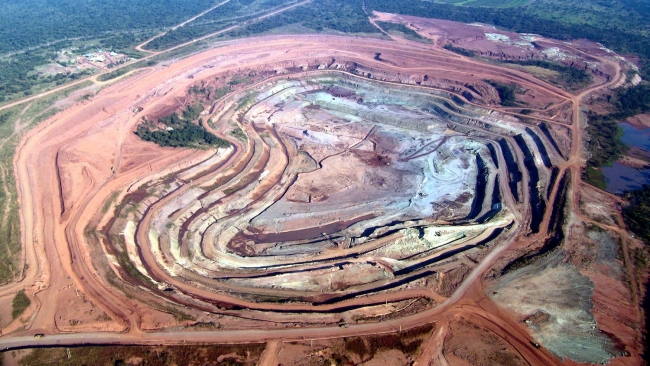 Angola's 2018 Diamond Production Flat at 9.4M Carats, Prices Rise