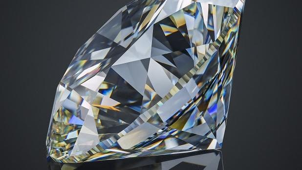 Alrosa Names New Head of US Diamond Branch
