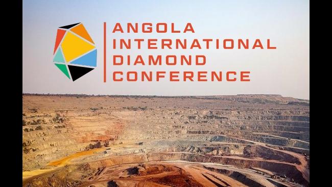 Angola To Host International Diamond Conference Nov 25-27