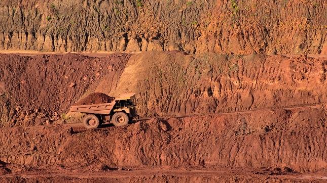 Production at Rio Tinto's Argyle Diamond Mine Tumbles in 2018