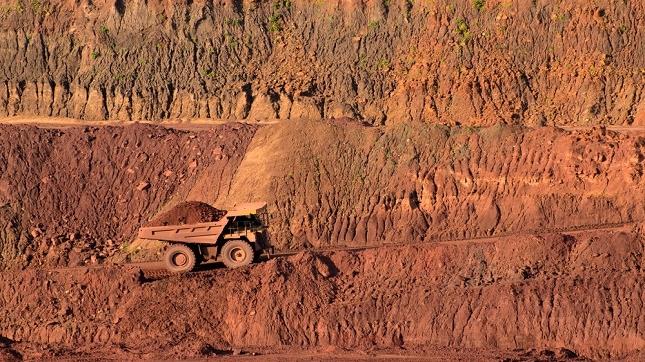 2018年力拓Argyle钻石矿产量大幅下降