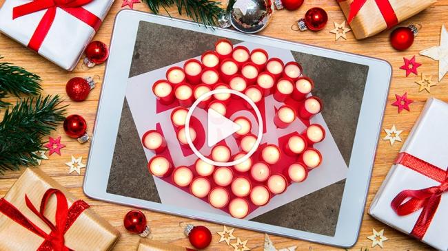 Helzberg Christmas Commercial 2021 Lifestyle The Diamond Loupe