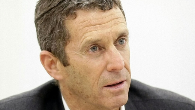 Geneva Court Finds Israeli Tycoon Steinmetz Guilty: 5-year Jail