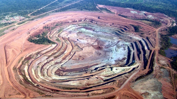 Alrosa Seeking Evidence of $10M Embezzled from Catoca Mine