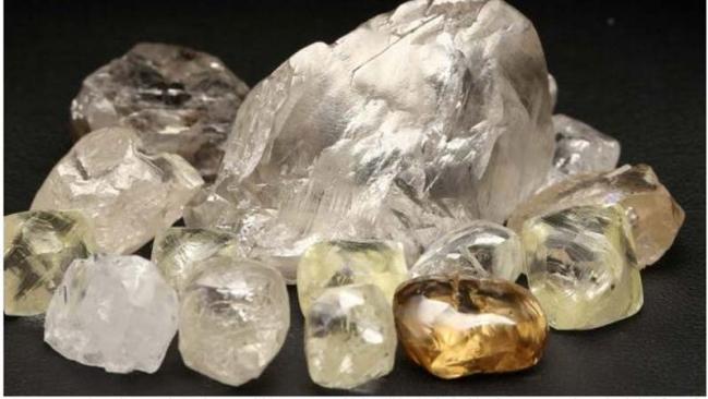Lucapa Diamond Targeting Operational Profit in 2019