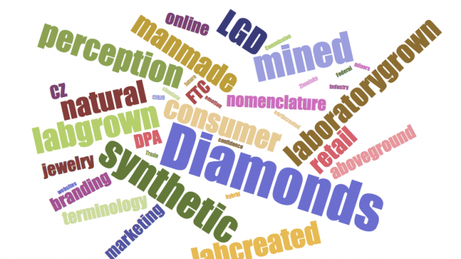 What's in a Name? Paul Zimnisky on Terminology & the Perception of Synthetic Diamonds