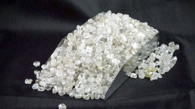 Angola Opens Door For Direct Rough Diamond Sales