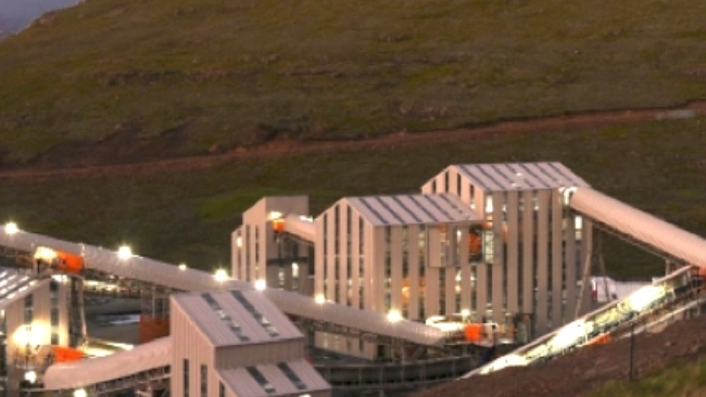 Lucapa's Mothae Mine To Restart, Govt Approves New Marketing Channel