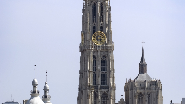Antwerp Rough Trade Outperforms Pre-pandemic Levels During First 9 Months of 2021
