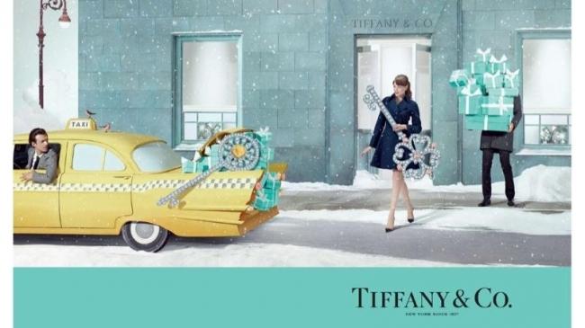 Tiffany & Co Announces Record Sales in 2018, Despite Q4 Slowdown
